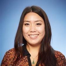 Hoai Thu Nguyen linkedin profile