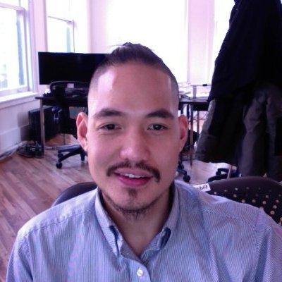 Adrian Castillo linkedin profile