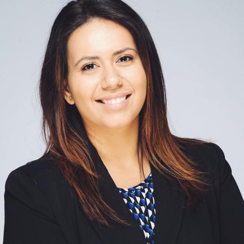 Laura E. Gonzalez linkedin profile