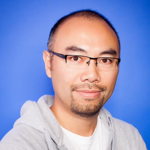 Xiao Ma linkedin profile