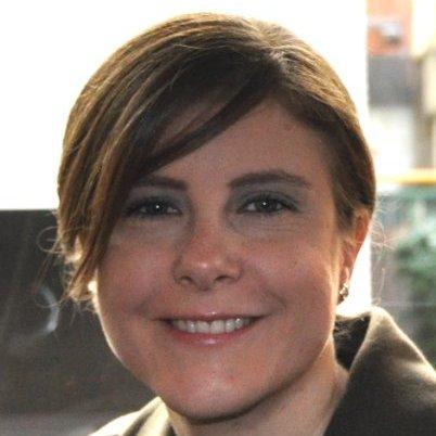 Aurora Aguilar de la Fuente linkedin profile