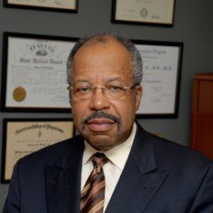 Jackson T Wright Jr MD PhD linkedin profile