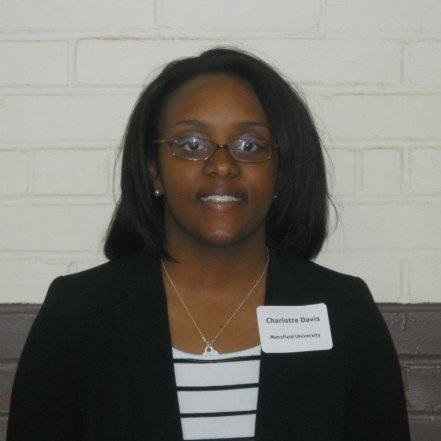 Charlotte C. Davis linkedin profile