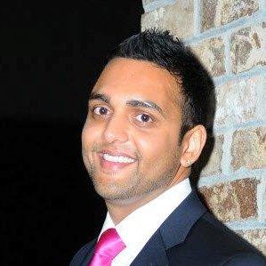 Rajesh Patel linkedin profile