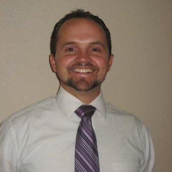 James Betts linkedin profile