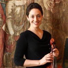 Ana Maria Wilson Vandervort linkedin profile
