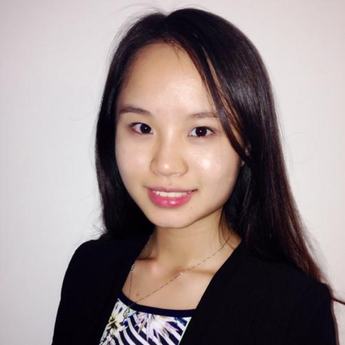Grace (Guhan) Wang linkedin profile