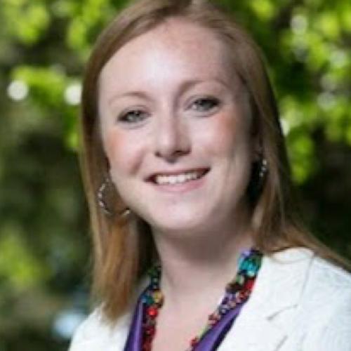 Anne Allen (Price) linkedin profile