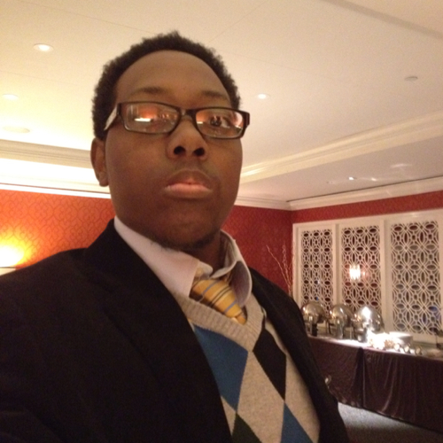 Andre. M Davis linkedin profile