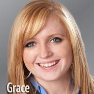 Grace Brown linkedin profile
