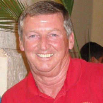 James M Robinson linkedin profile
