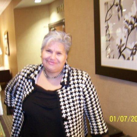 Esther Gabriela Sanchez linkedin profile