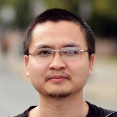 Anh Minh Hoang linkedin profile