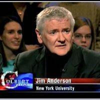 Jim Anderson linkedin profile