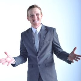Zachary Hall MBA linkedin profile