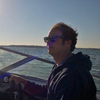 Allen Todd linkedin profile