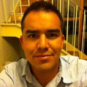 Mauricio Gonzalez Molina linkedin profile
