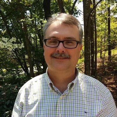John Ledford linkedin profile