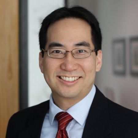 Joseph R Chen linkedin profile