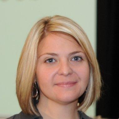 Sherry Roberson linkedin profile
