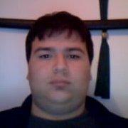 Gerardo Alberto De La Cruz Rivera linkedin profile