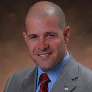 Gary A. Burden linkedin profile