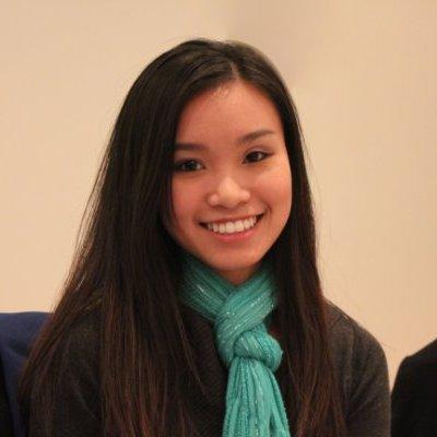 Shu Yu (Susan) Lin linkedin profile