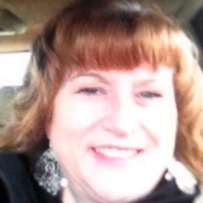 Mary (Jarrett) Parker linkedin profile