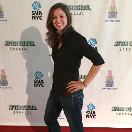 Lauren (LaRocque) Boyle linkedin profile