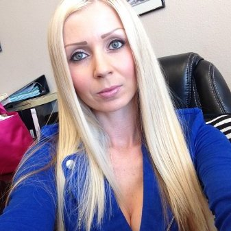 Ashley Montgomery linkedin profile