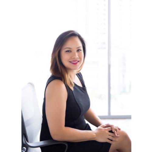 Christina Mai Ngo linkedin profile