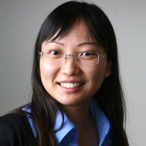 Yu Xiao linkedin profile