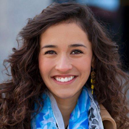 Aura Maria Davis linkedin profile