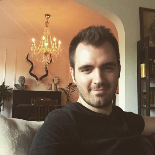 Eric Michael Martin linkedin profile