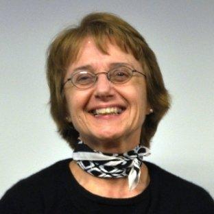 Elizabeth F Butler linkedin profile