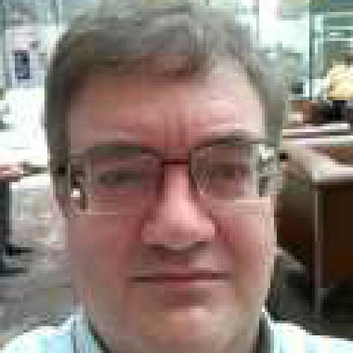 W Scott Blackwell linkedin profile
