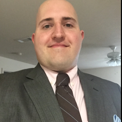 Daniel Cook linkedin profile