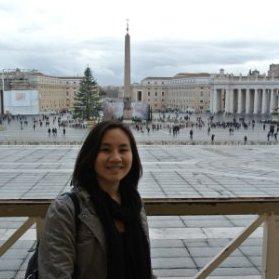 Michelle Mun Yee Chan linkedin profile