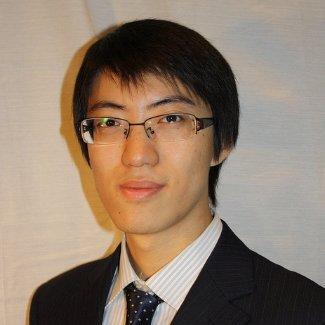 Lei Xia linkedin profile