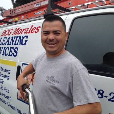 Byron Morales linkedin profile