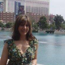Susan Masters linkedin profile