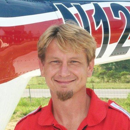 Allen Wilson linkedin profile
