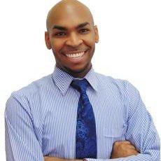 Reginald Scott Nelson linkedin profile