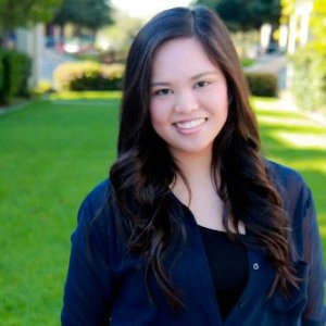 Christina Quynh Le linkedin profile
