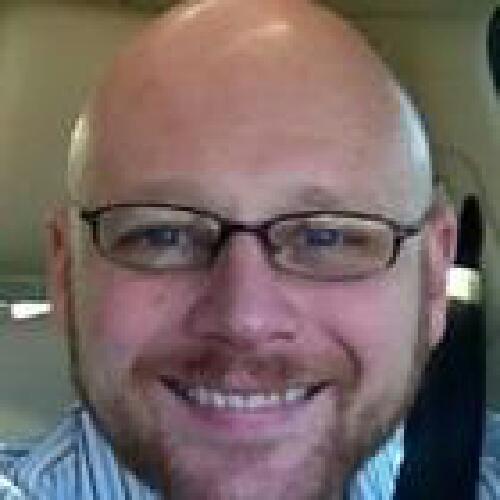 Chris W Strader linkedin profile