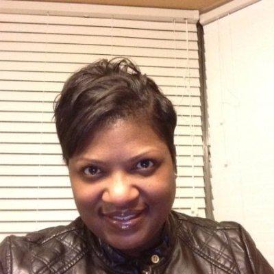 Terri W Jackson linkedin profile