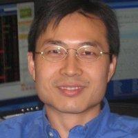 Shu Yao (Chris) Wang linkedin profile