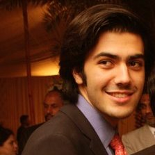 Ibrahim Khan linkedin profile