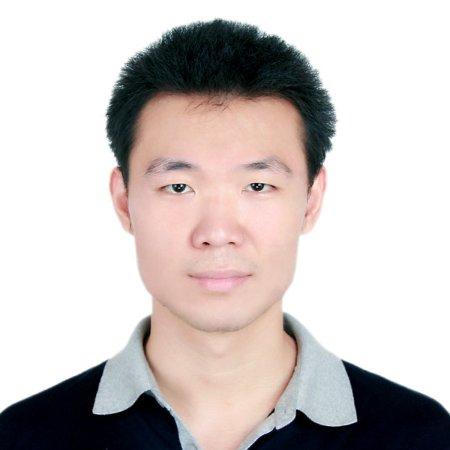Chen Zhao linkedin profile