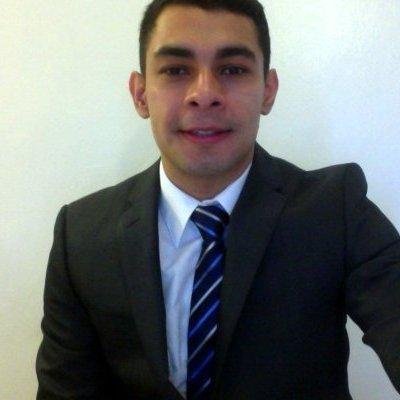 Uriel Perez linkedin profile